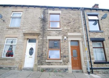 Thumbnail 2 bed terraced house for sale in Lindsay Street, Stalybridge