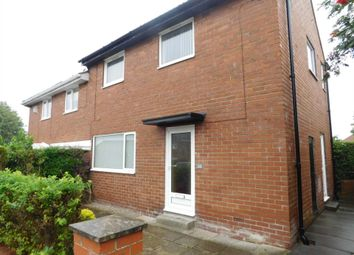 Thumbnail 2 bed semi-detached house to rent in Staneway, Leam Lane, Gateshead