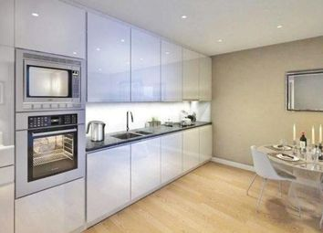 Thumbnail 2 bed flat to rent in St Ann Street, 14 Keymer Place, Westferry, London