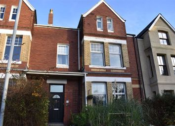 Thumbnail 5 bed terraced house for sale in Langland Road, Mumbles, Swansea