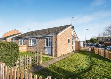 Thumbnail 3 bed semi-detached bungalow for sale in Orchard Way, Bicester