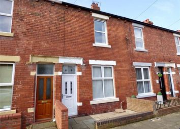 Thumbnail 2 bed terraced house for sale in Grace Street, Carlisle, Cumbria