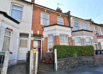 Thumbnail 3 bed terraced house for sale in Tintern Road, Wood Green, London