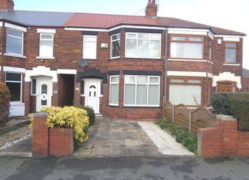 3 bed terraced house for sale in Inglemire Lane, Cottingham HU16