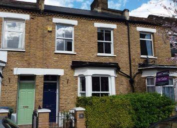 Thumbnail 3 bed terraced house for sale in Colls Road, Peckham