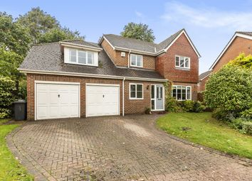 Thumbnail 5 bed detached house for sale in Lower Mead, Petersfield