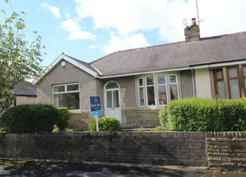 Thumbnail 2 bed bungalow for sale in Thornton Road, Burnley