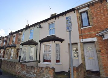 Thumbnail 3 bed terraced house for sale in Oxford Street, Bletchley, Milton Keynes
