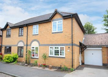 Thumbnail 2 bed semi-detached house for sale in Mitchell Close, Cippenham, Slough