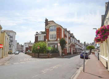 Thumbnail 2 bed flat for sale in Elms Avenue, Eastbourne
