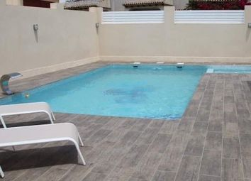 Thumbnail 3 bed chalet for sale in Calle Argolidas 03183, Torrevieja, Alicante