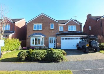 Thumbnail 5 bed detached house for sale in Abbots Way, Abbotswood, Ballasalla, Isle Of Man