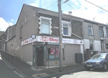Thumbnail Retail premises to let in Howell Street, Cilfynydd, Pontypridd