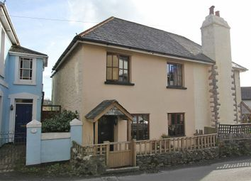 Thumbnail 2 bed semi-detached house for sale in Highweek Village, Newton Abbot