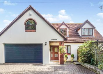 4 bed detached house for sale in Secmaton Lane, Dawlish EX7