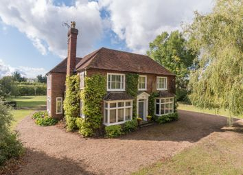 Thumbnail 6 bed detached house for sale in The Street, Bethersden, Ashford, Kent