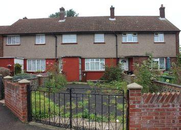 Thumbnail 3 bed terraced house for sale in Muggeridge Road, Dagenham