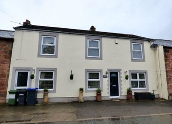 Thumbnail 3 bed terraced house for sale in Kirkbride, Wigton, Cumbria