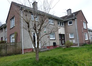 Thumbnail 2 bed flat for sale in Whin Hill, Calderwood, East Kilbride