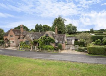 Thumbnail 3 bed cottage for sale in Lurgashall, Petworth