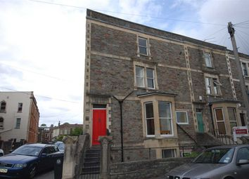 Thumbnail 7 bed maisonette to rent in Roslyn Road, Redland, Bristol