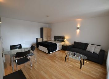 Thumbnail Studio to rent in Goulden Street, Manchester