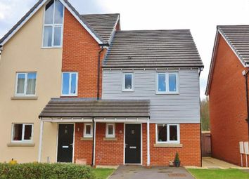 Thumbnail 2 bed semi-detached house for sale in Brambling Lane, Wath-Upon-Dearne, Rotherham