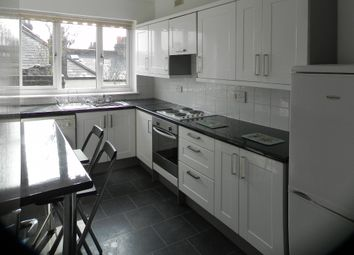 Thumbnail 2 bed flat to rent in 243-247 Mitcham Road, Tooting