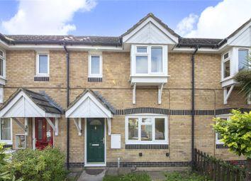 Thumbnail 3 bed terraced house for sale in Stevenson Crescent, Bermondsey