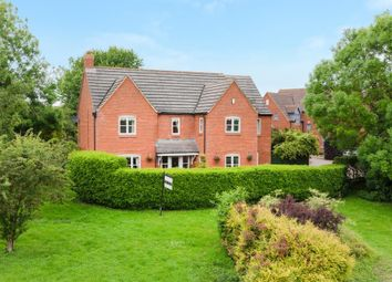 Thumbnail 5 bed property for sale in Oxfield Park Drive, Old Stratford, Milton Keynes