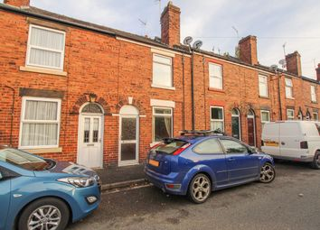Thumbnail 2 bed terraced house for sale in Piccadilly Road, Chesterfield