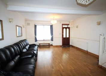 Thumbnail 3 bed terraced house to rent in Raymond Road, London