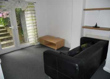 Thumbnail 1 bed flat to rent in Brecknock Road, Tufnell Park