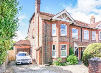 3 bed semi-detached house for sale in Salvington Road, Worthing BN13