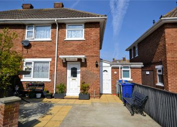 Thumbnail 3 bed semi-detached house for sale in Blenheim Place, Cleethorpes