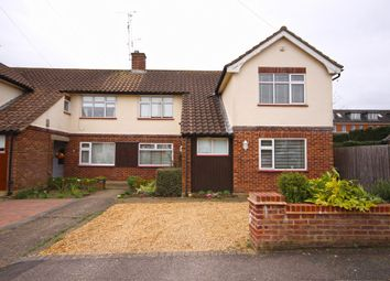 Thumbnail 2 bed maisonette for sale in Lower Park Road, Loughton
