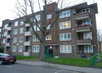 Thumbnail 2 bed flat to rent in Linsey Street, London