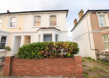 Thumbnail 3 bed semi-detached house for sale in Robinson Road, Tooting
