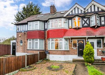 Thumbnail 3 bed terraced house for sale in Chigwell Road, Woodford Green, Essex