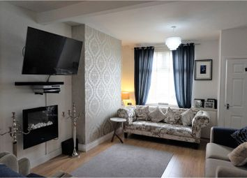 Thumbnail 2 bedroom terraced house for sale in Roby Street, Liverpool