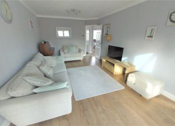 Thumbnail 2 bed bungalow for sale in Warley Hill, Great Warley, Brentwood, Essex