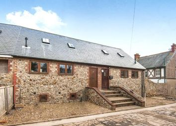 Thumbnail 4 bedroom barn conversion for sale in Havenview Road, Seaton, Devon