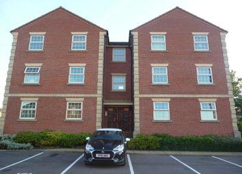 Thumbnail 2 bed flat to rent in Kirkby View, Sheffield, South Yorkshire