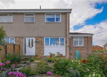 Thumbnail 3 bedroom end terrace house for sale in Hazelbury Drive, Warmley