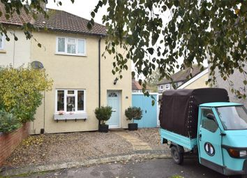 Thumbnail 2 bed end terrace house for sale in Weirs Lane, Oxford