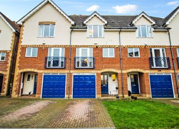 4 bed town house for sale in Fennel Close, Rochester, Kent ME1
