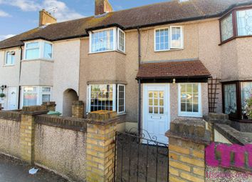 Thumbnail 3 bed terraced house for sale in The Circle, Tilbury