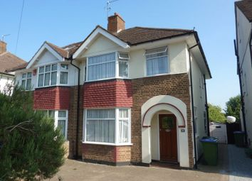Thumbnail 3 bed semi-detached house for sale in Dairsie Road, London