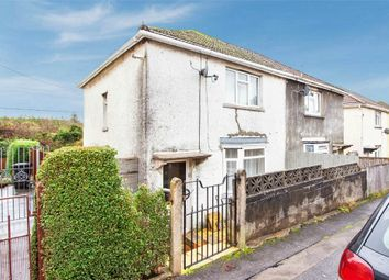 3 bed semi-detached house for sale in Trenant, Hirwaun, Aberdare, Mid Glamorgan CF44