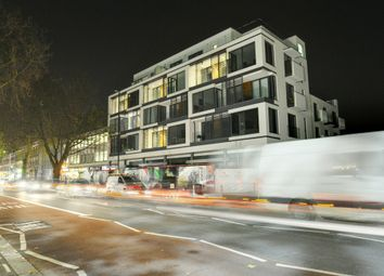 Thumbnail 2 bed flat to rent in The Corner Haus, Chiswick High Road, Chiswick
